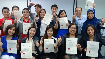 NLP, TLT & Hypnosis Certification Courses