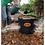 Thumbnail: Maceta 120 Litros Geotextil Grow Bags