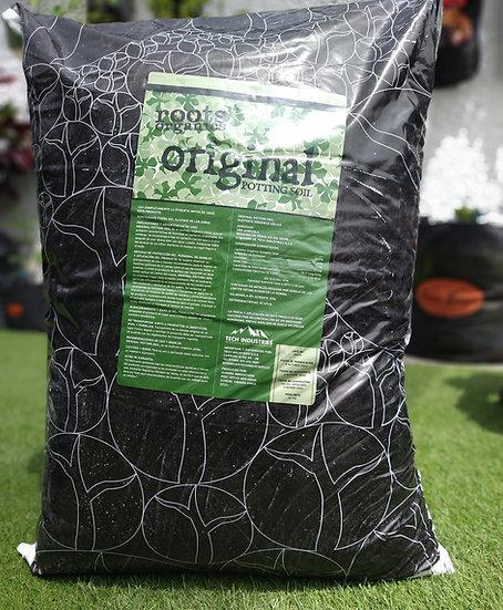 Original Potting Soil 42 Litros - Roots Organics