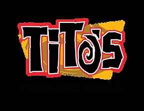 Titos Mexican Grill Transparent Logo.png