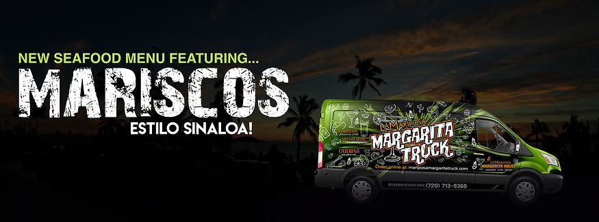 La Mariposa Truck Web Site Mariscos Bann