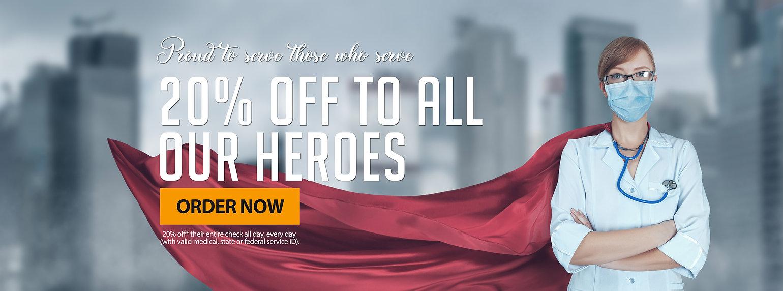 La Mariposa Web Site Main Banner Heros P