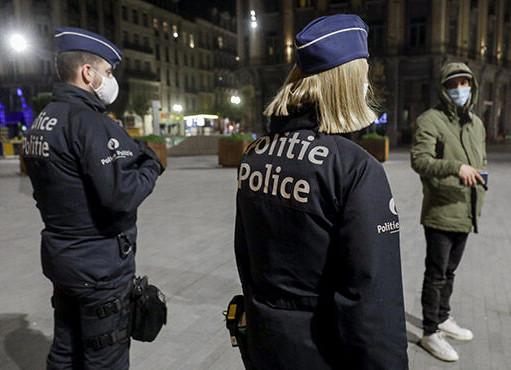 Ixelles : 20-letnia studentka wypadła z 5 piętra