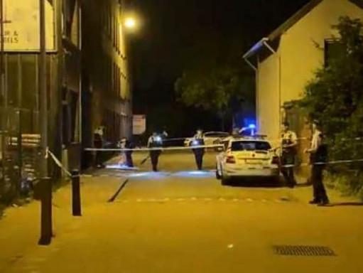 Antwerpia : Dwie eksplozje na Deurne i Borgerhout