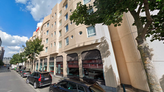 Antwerpia : 21-latek zmarł, uciekając przed kontrolą policji
