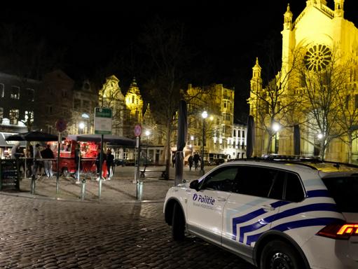W Walonii i Brukseli godzina policyjna przedłużona do 13 grudnia