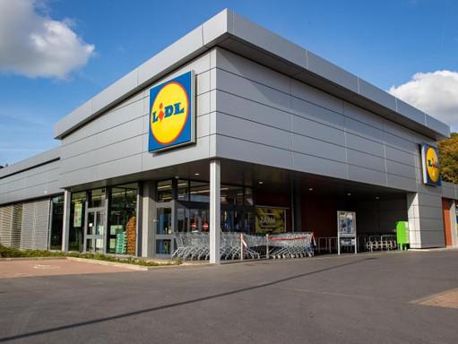 Strajk Lidl: zamknięta jest połowa supermarketów