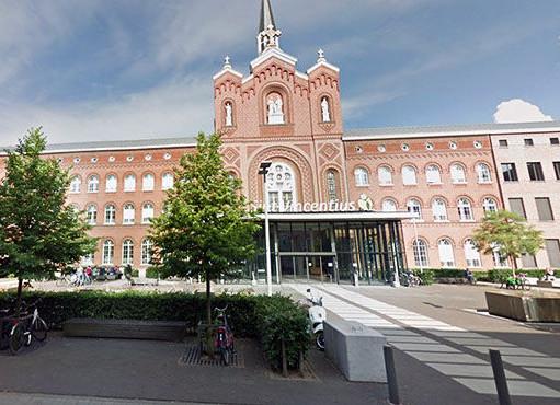 Skandal w szpitalu w Antwerpii : pacjenci mogli zostać zakażeni wirusowym zapaleniem wątroby lub HIV