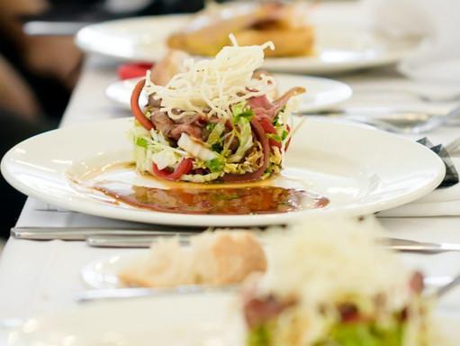 Belgijskie restauracje w pierwszej dziesiątce najlepszych wegetariańskich restauracji na świecie