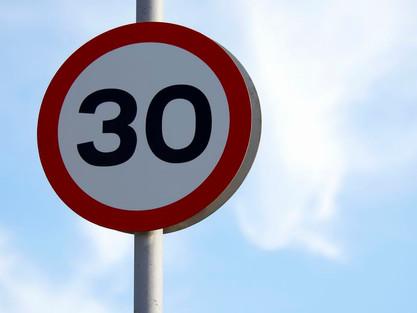 Petycja przeciwko Brussels City 30 zebrała ponad 50 000 podpisów