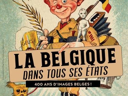 """Wystawa """"La Belgique dans tous ses états"""" w Mons"""