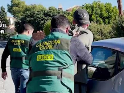 Jeden z największych handlarzy narkotyków w Belgii aresztowany w Hiszpanii