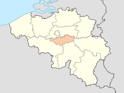 Koronawirus w Belgii: Brabancja Walońska ustanawia godzinę policyjną między 1 a 6 rano.