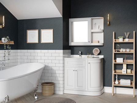 Cubico launches new bathroom furniture to boost retailer profits