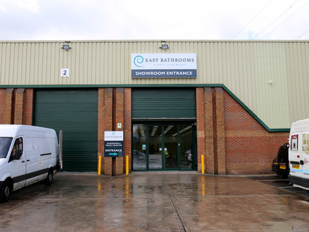 Easy Bathrooms presses full steam ahead with UK-wide expansion plans