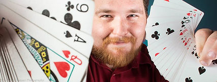 Josh Bersteker The Magic Man | South Jersey Magician