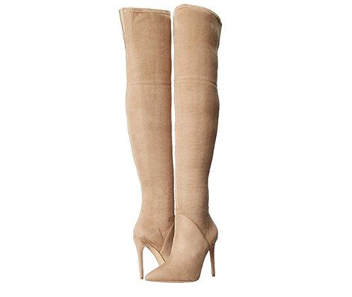 Keyla Over The Knee Boot