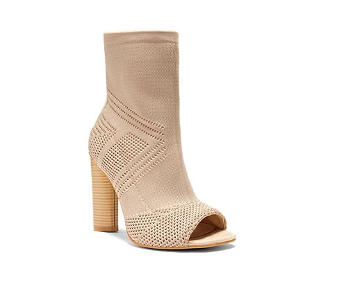 Miilah Toe Boots
