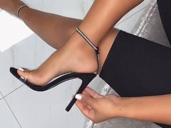 What will happen with high heels in 2019