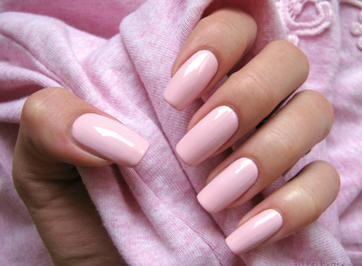 What Nail Colors Are In Right Now?