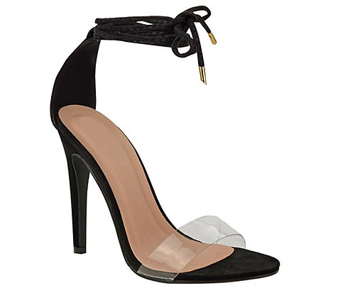 Balery Ankle Strappy Sandals