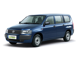 Toyota Probox 2004-2005 г. АКПП 1000р/сутки