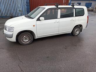 Toyota Probox 2004-2005 гг. АКПП 1000р/сутки