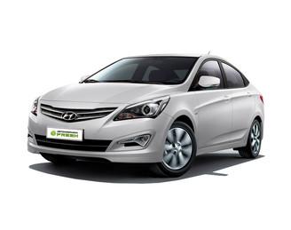 Hyundai Solaris 2016-2017 гг. АКПП 1400р/сутки