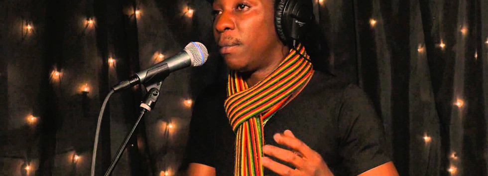 Mokoomba Live at KEXP