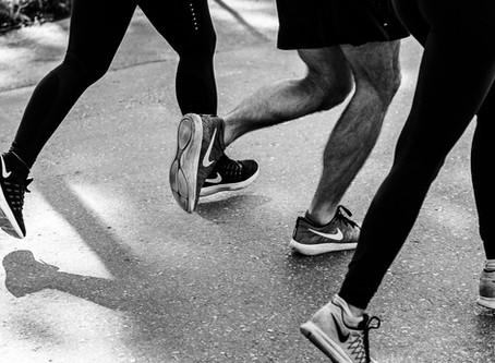 Re-créons du lien et de la confiance grâce à l'activité physique