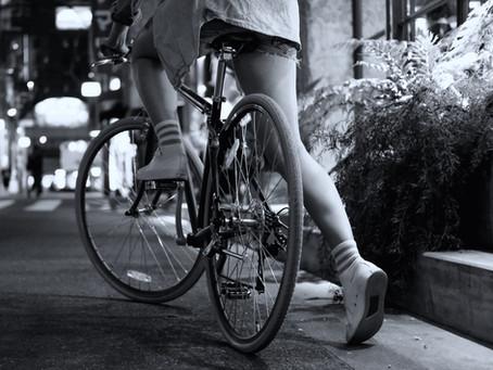 """Trajets domicile-travail à vélo : une stratégie """"win-win"""""""