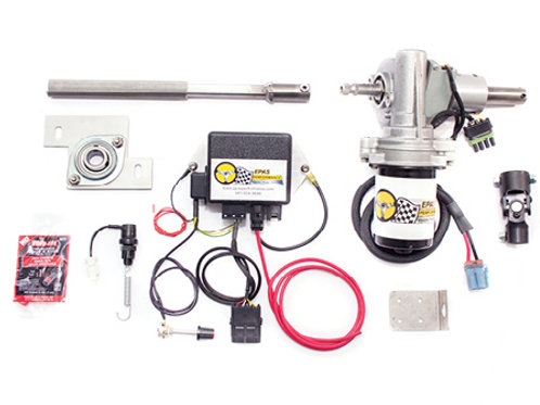 C2 Corvette - Epas Performance Electric Power Steering