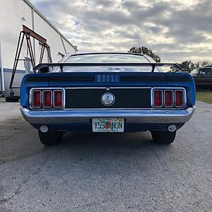 1970 Mach1