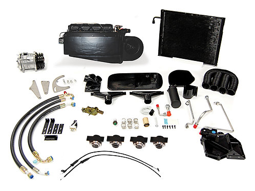 1966 - 1977 Ford Bronco Air Conditioning Complete System
