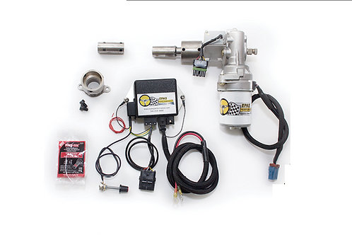 C1 Corvette - EPAS Performance Electric Power Steering Kit