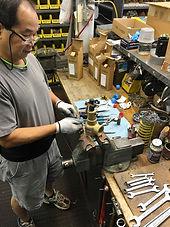 KUNKLE Valve Assembler & Certified Repair