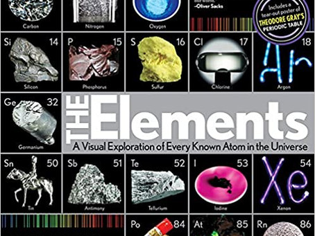 10 of Our Favorite Science Books for Kids: Anatomy, Chemistry, and more!