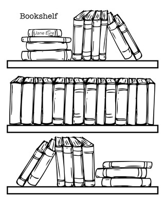 Library Building & Read-Aloud Resources