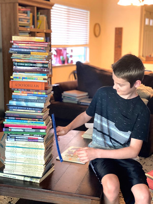 A Homeschooling Mom's Guide to Struggling Readers