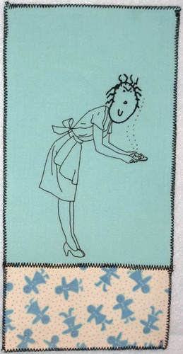 Mad Mom: Stinky Dinner