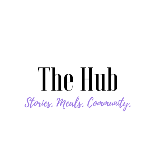 Introducing The Hub.
