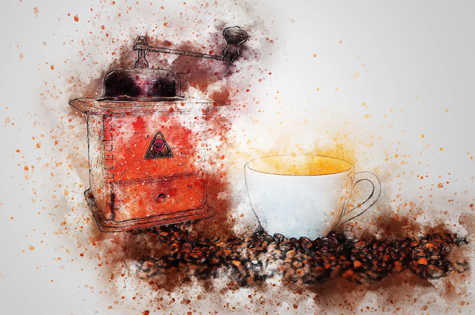 Cafecito Diaries #3: Why Abuelita Warned You About Coffee and Insomnia