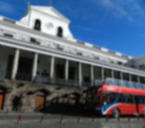 Palacio Presidencial Quito Tour