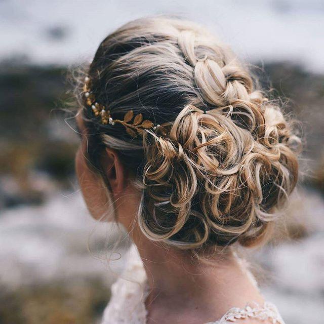 Coiffure mariage #wedding #coiffure #mariage #coiffuremariage
