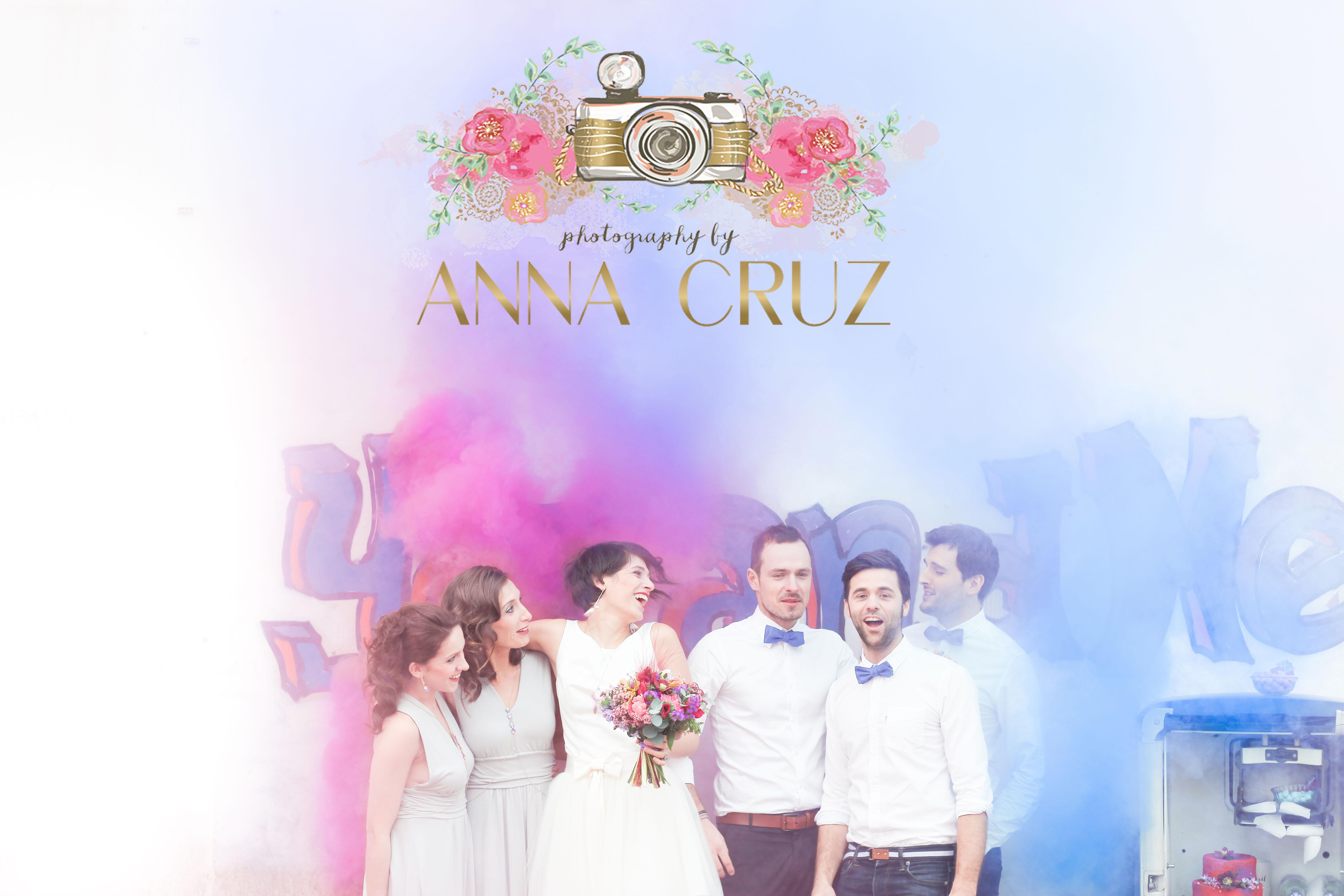 Anna Cruz Photo