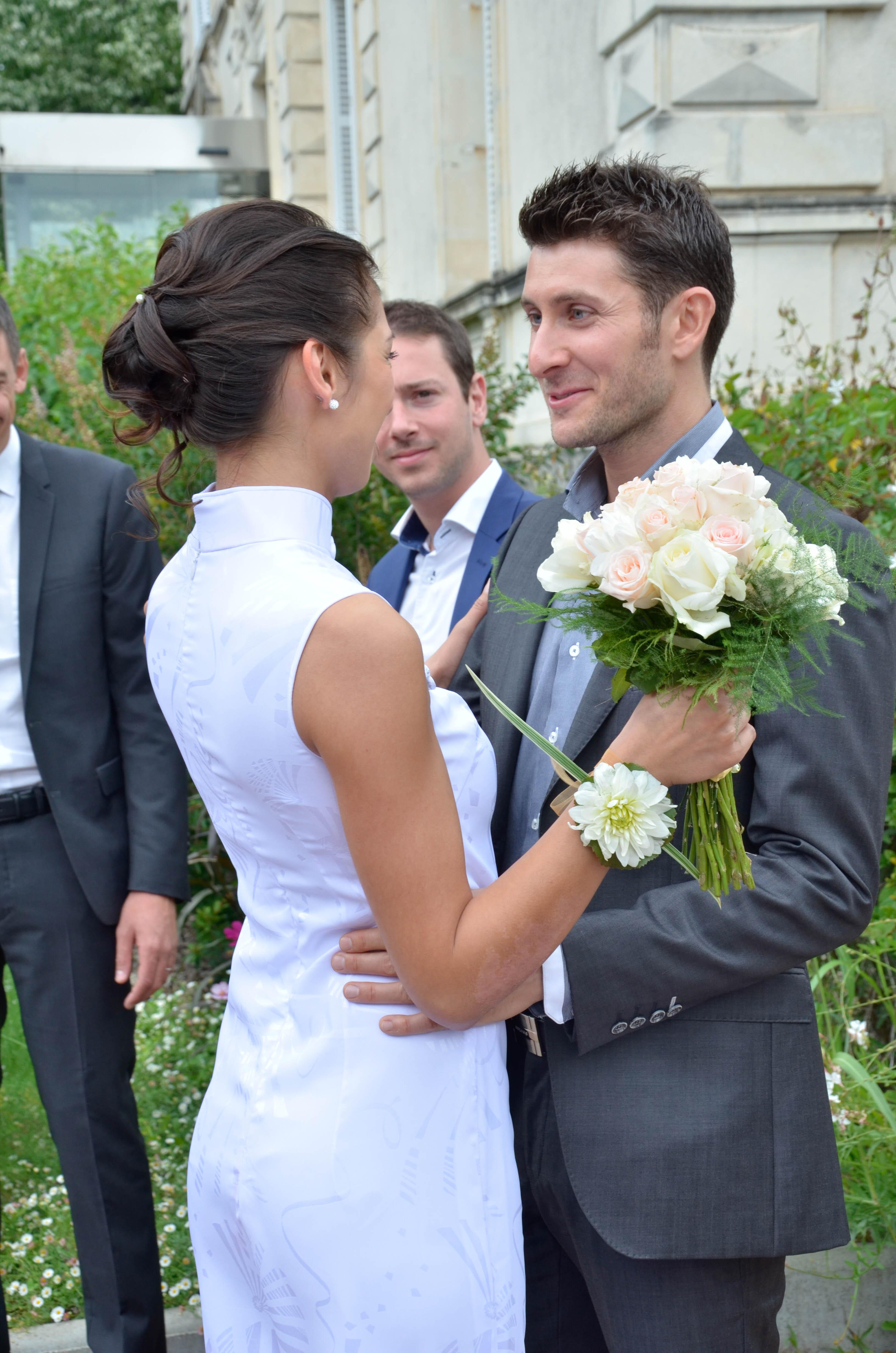mariage photo Anna cruz photographie