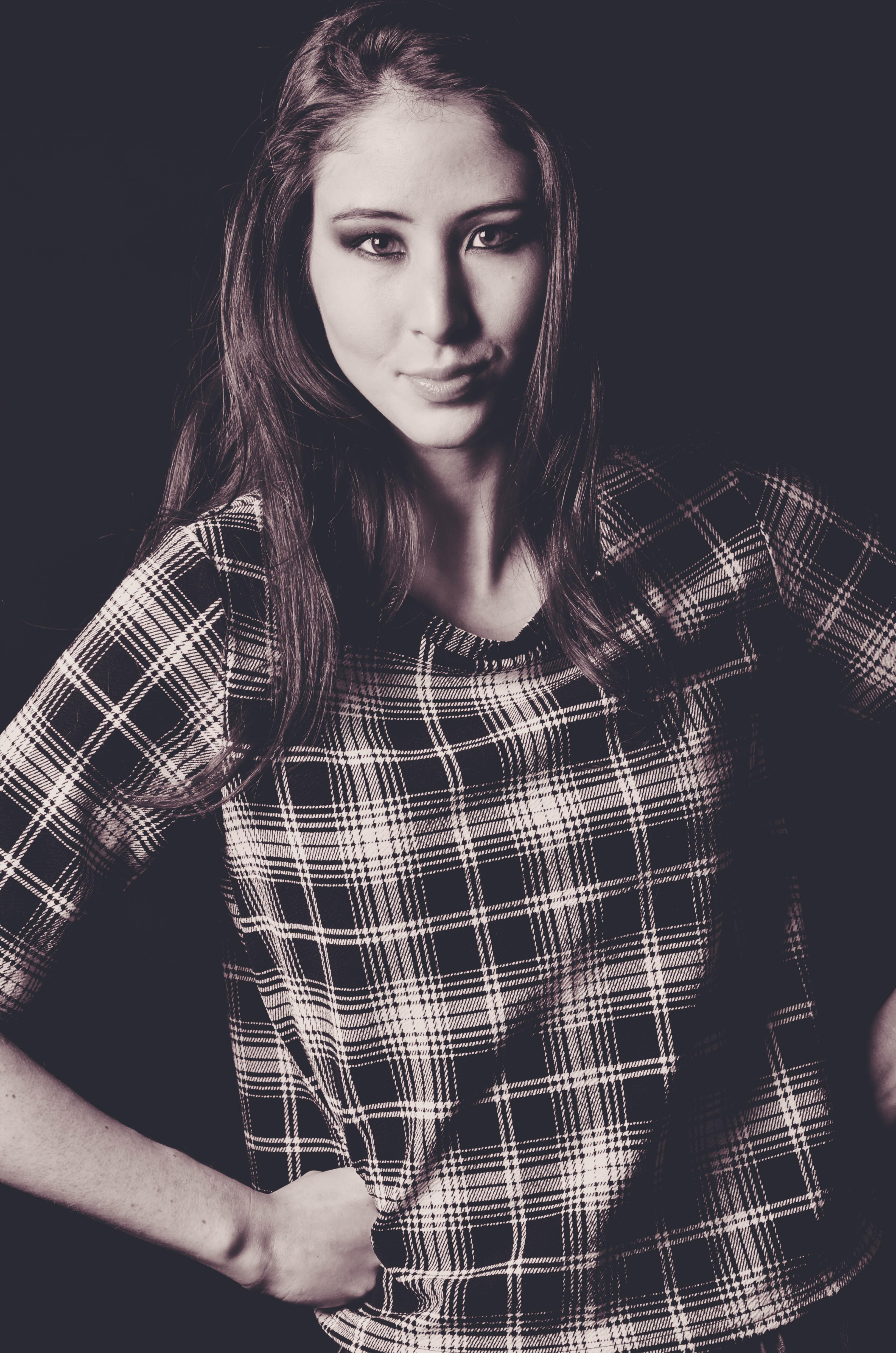 Photographie Anna Cruz | {Haircut an