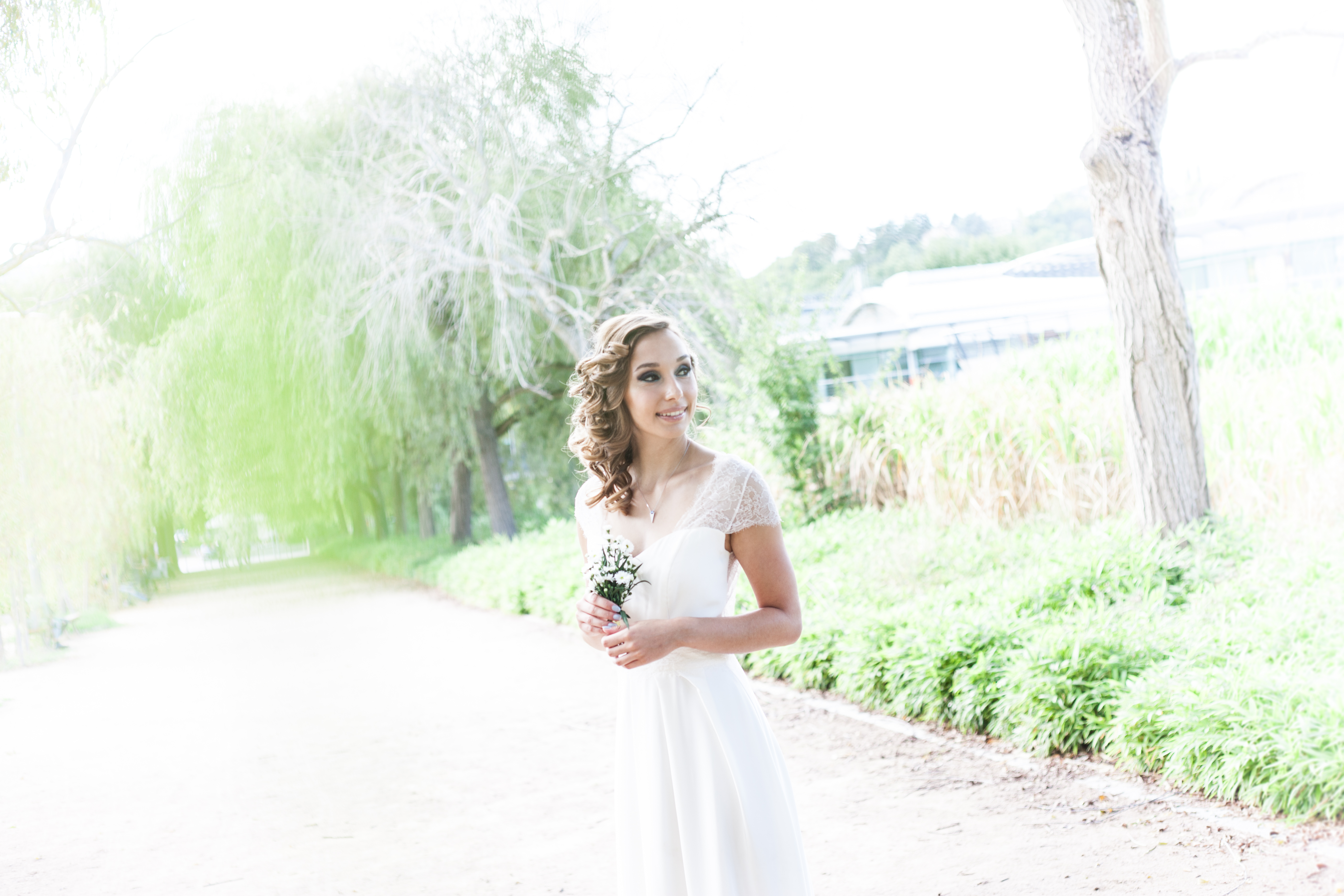 Mariage By Anna Cruz Photo