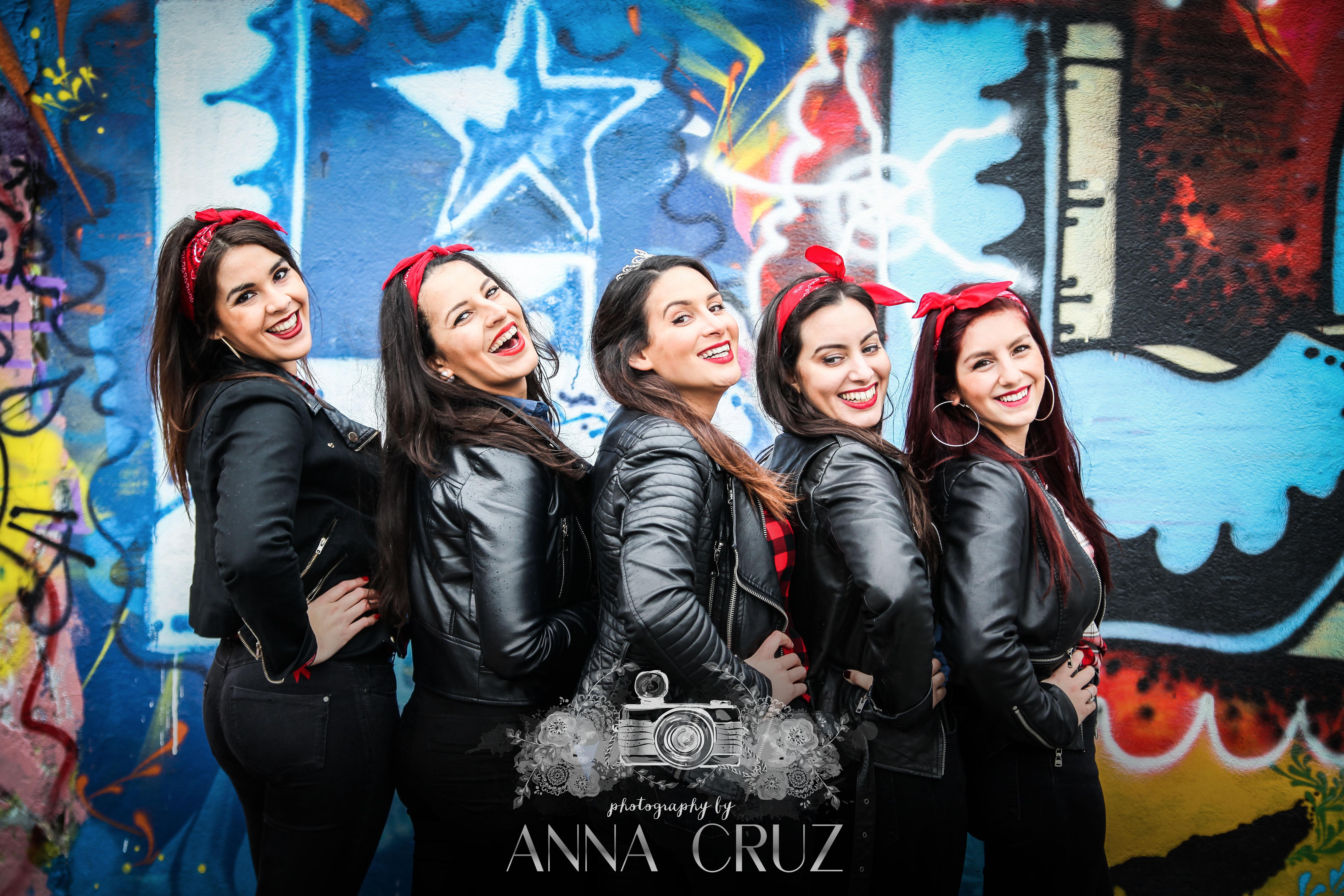 EVJF Rock By Anna Cruz
