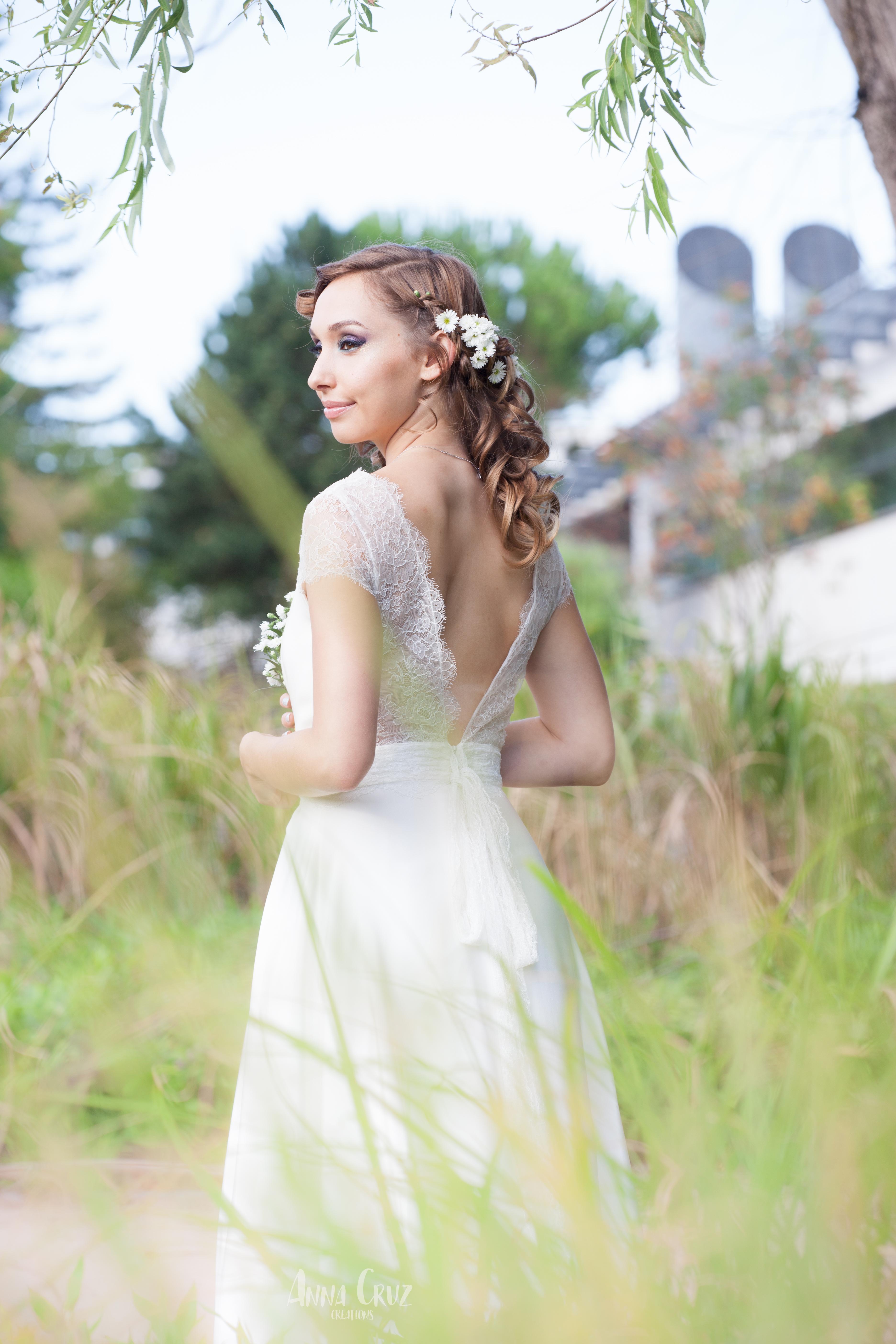Mariage Robe Kaa Couture